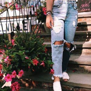 LF Carmar Spirit Emelia Jeans